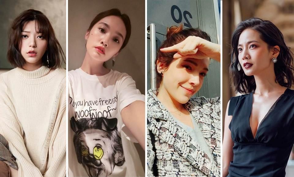 連老外都認證的美貌!英雜票選「亞洲最時尚臉蛋」台灣7位女星上榜,唯一擠進TOP10的是她!
