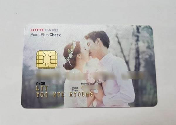 連妳胖了都覺可愛是真愛啊!7件愛情中男人不說的小秘密♥快來看正窩在你腳邊打手遊那位中了幾條?掏出這張就是愛的甜蜜證明♥韓國浪漫噴發情侶信用卡,就是要把妳每個可愛