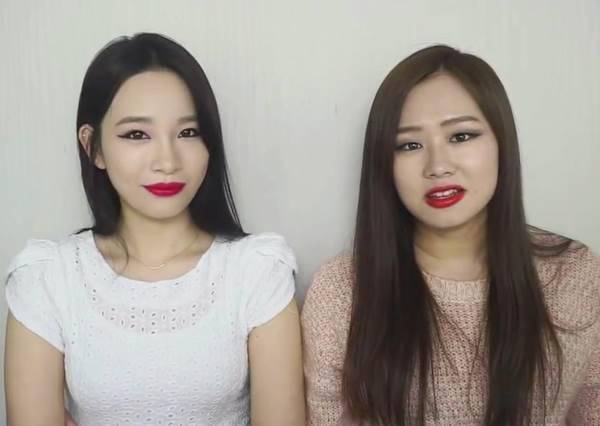 你以為紅唇正流行嗎?韓國男生眼中的非好感NG妝!