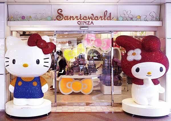 可愛小物控必逛!特選日本2間樂園風格「玩具專賣店」,連廁所都讓人想踏進去待上3小時!