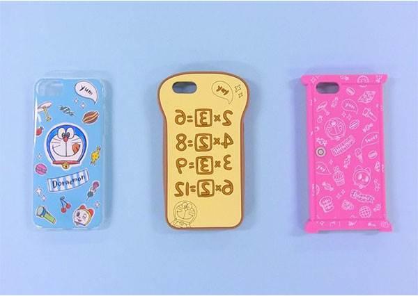 記憶吐司竟然開賣了?!CP值破表「哆啦A夢」聯名商品,從化妝包到手機殼通通不到200元~