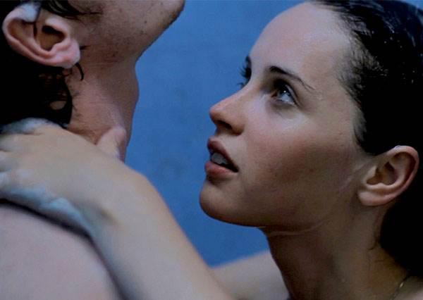 那些電影教我的事:等得再久,也無法在沒有愛的地方找到愛。