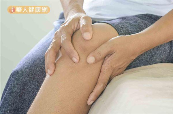 丁睿宇主治醫師提醒,髕骨韌帶病變、斷裂並非運動員專利!
