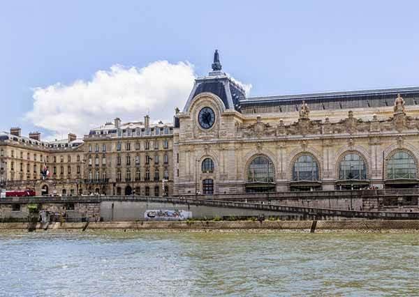 【法國】遊巴黎4大必備實用APP 不帶腦也能輕鬆玩