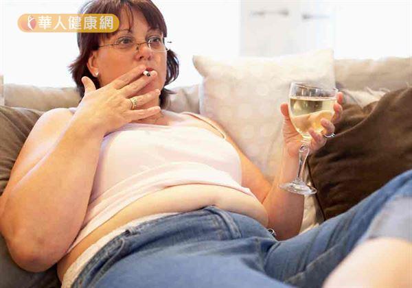 除遺傳因素外,吸菸與肥胖也是影響胰臟癌發生的重要危險因子之一。