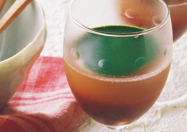 超人氣日式抹茶紅豆凍,在家也能輕鬆做!(內有詳細步驟)
