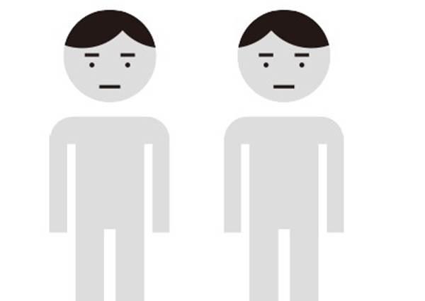偏左vs.偏右!把「頭髮分線」換對邊,竟然能讓你人氣指數up;料理的擺盤選對邊,看到的人都想嚐一口!