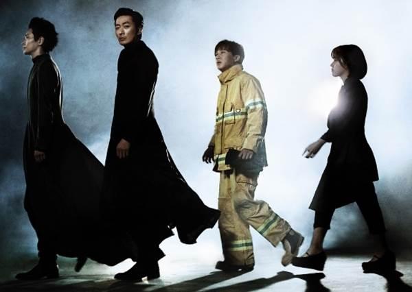 他們這麼會演妳不知道?韓5位「隱藏系男神」渾身上下都是戲,錯過他們追劇人生就白活了啊!