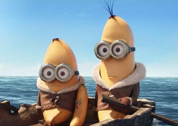 各種戀愛的甜蜜滋味!超簡單香蕉料理大集合!