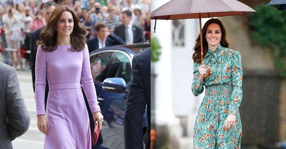 給一百個愛心都不夠啦!凱特王妃成為萬千少女偶像、最受歡迎王妃的3大原因妳知道嗎