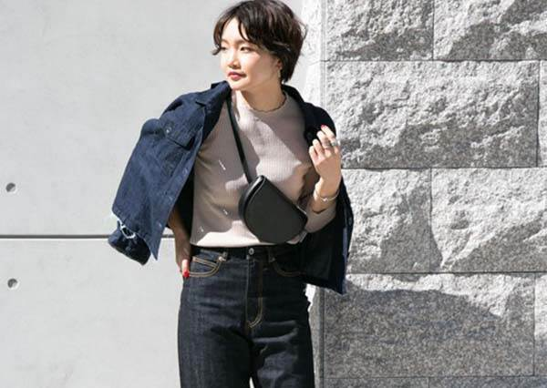 夜市老闆才是時尚先驅!春夏必入手的『霹靂腰包』15款穿搭,百搭黑&人氣紫決定通通帶回家♡