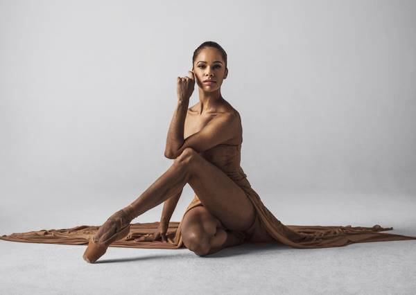 「黑天鵝」也能出頭天!Misty Copeland如何打破百年成見,成為首位非裔芭蕾舞者?