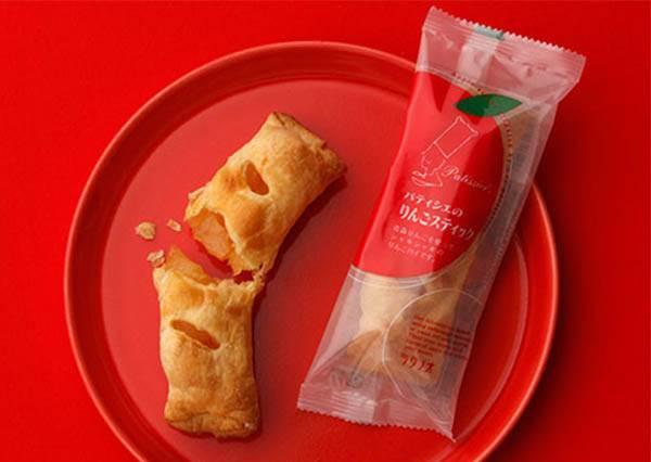 整顆蘋果做成的甜點♡青森4樣「蘋果伴手禮」必買,酸酸甜甜的蘋果脆片,日本人也跟著搶~