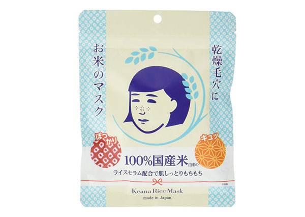 讓粗大毛孔不敢放肆!日本必買「藥妝&美妝大賞」, 3D面膜超保濕,精華液全吃進皮膚裡不浪費~