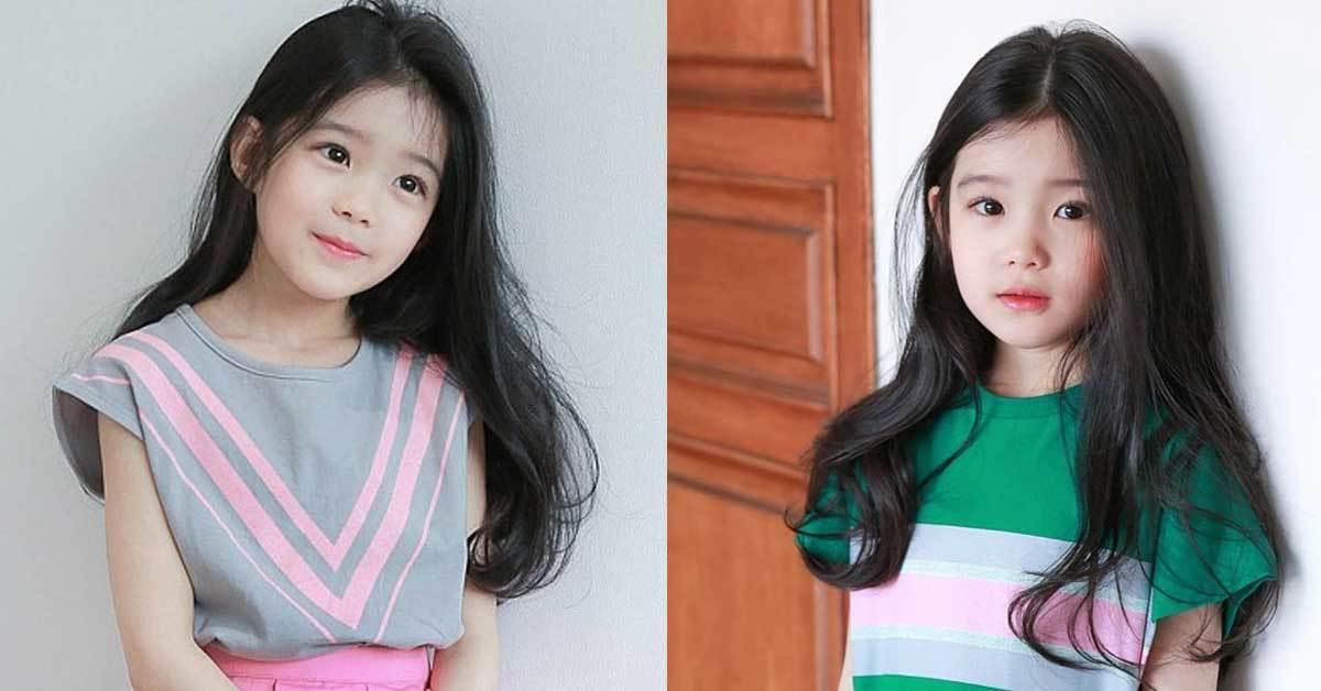 從小就「靠臉吃飯」!日韓3位『超強顏值童星』,小小年紀就是萬人迷10年後絕對不得了啊!
