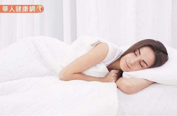 大多數人只要做好睡眠衛生,不一定要靠安眠藥的幫助,也可以改善睡眠品質。