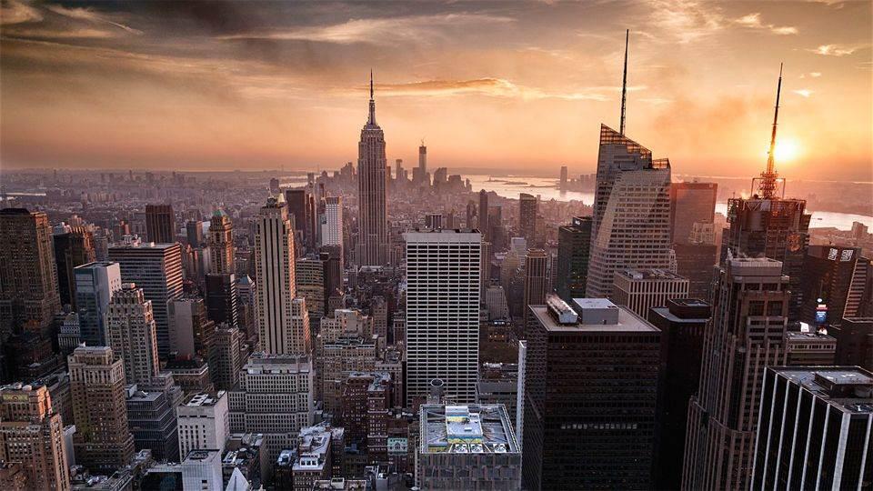 牡羊就是天生該在紐約走跳!《12星座最適合居住城市》大公開,絕對有正當理由買機票衝一波了!