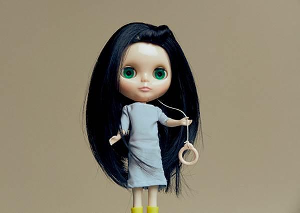 長得漂亮才能當人生勝利組?來聽曲家瑞說她與「小布娃娃」的故事,學會當個喜歡自己的超自信女孩