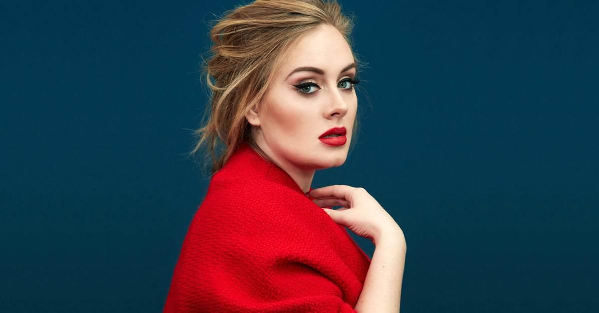 曾誇口「絕不瘦身」!痛恨健身房的Adele居然真的消風了?!她的飲食菜單&運動課表絕對要筆記!