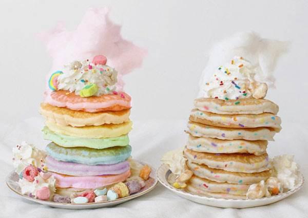 天上掉下來的「雲朵系棉花糖甜點」大集合!還有這杯會在熱巧力中慢慢開花的棉花糖絕對讓你拍到手痠啊~