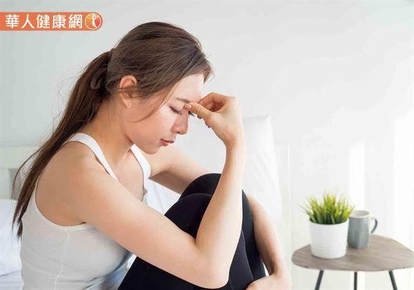 別小看頭暈問題!當心是心律不整、中風找上門,先搞懂2大頭暈症狀,才能對症下藥