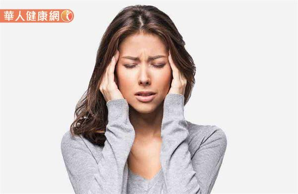 頭痛發作不僅讓人心浮氣燥,更是影響日常生活!