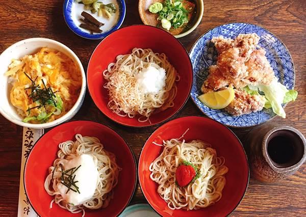 金閣寺竟變身成霜淇淋了?!京都10大超欠吃美食都在這,看到醬油糰子絕對秒忘「瘦身」這回事啊!