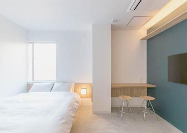 去逛街也能遙控整個房間!東京3間「特色旅館」新開幕,從Check in到退房,通通交給機器人就OK!