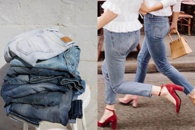到底多久要洗一次?天天都在穿but你不一定知道的《牛仔褲清洗6tips》不想褪色就記得「倒著晾」!