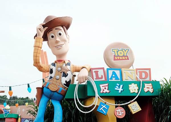 【香港】迪士尼終極攻略,交通、門票、事前準備、攻園須知全公開