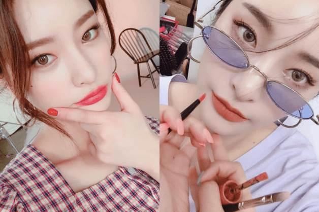 跟著韓妞走就對惹!風靡全球「韓系妝容」4大重點:首先妳得學會如何把眉毛畫的又粗又濃?!