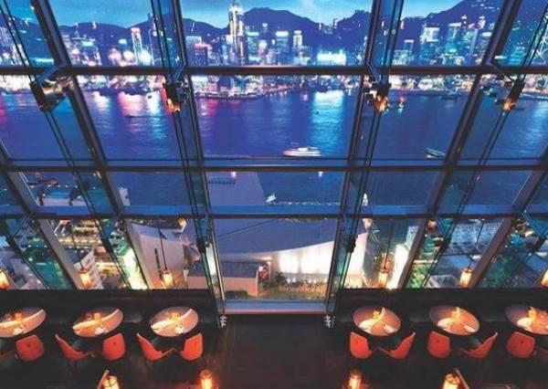 度假怎麼能少得了閨蜜!?香港自由行懶人包大推薦