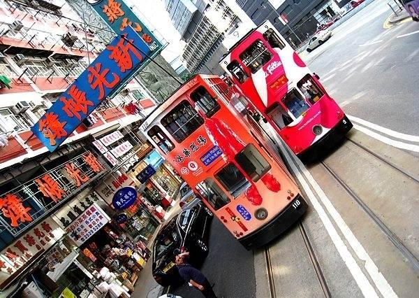 跟閨蜜就該這樣曬恩愛!香港超人氣景點全攻略
