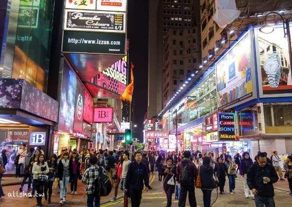 就是要跟閨蜜拍到手軟!來香港Follow這份清單就對了!