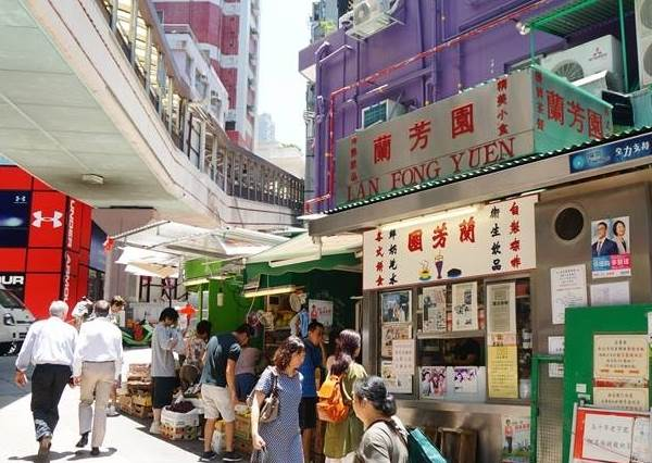 從美食到景點一篇搞定!香港快閃旅遊這樣GO