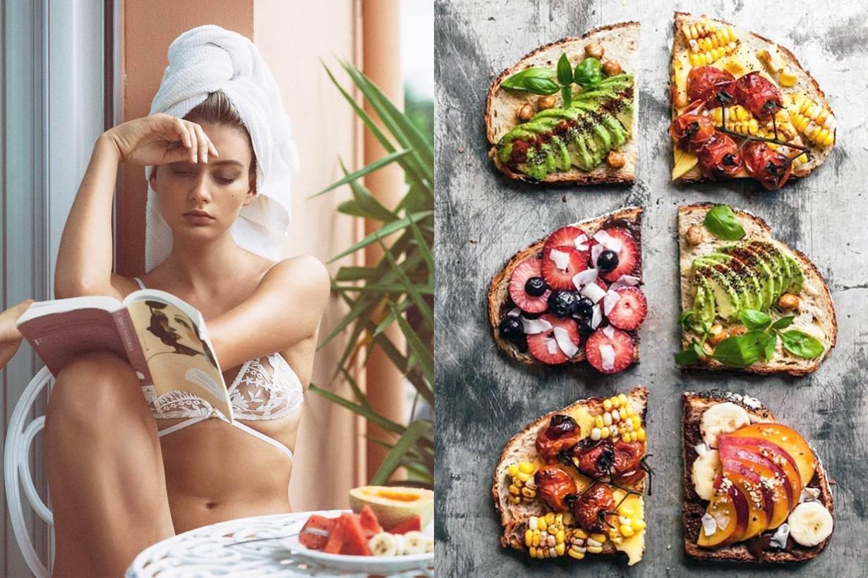 全麥麵包沒你想像中健康?!如果你繼續吃麵包當早餐,就別問為何消滅不了惱人贅肉!