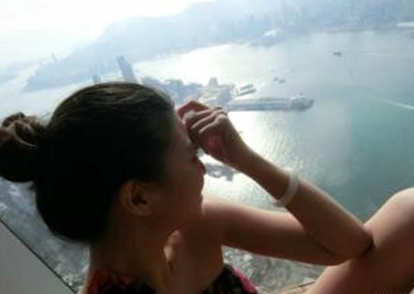 閨蜜一起趴趴走!香港自由行大推薦