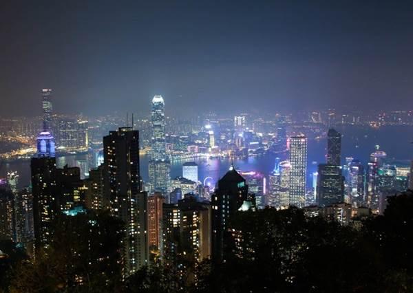 閨蜜一起度假去!香港旅遊趴趴GO