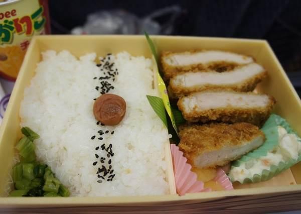 日本食物更精緻好吃?別羨慕啦!你知道我們最常見的「便當」,在日本人眼中反而是搶手極品嗎?