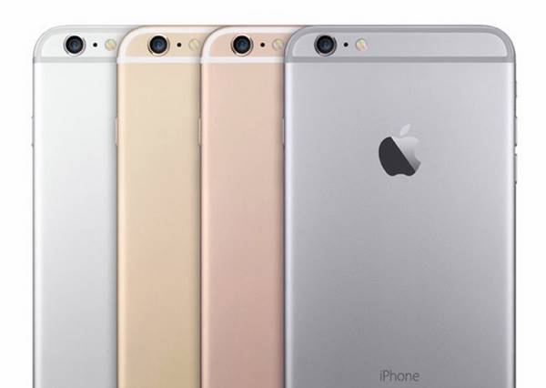 【測驗】我適合買iphone 6s的哪個顏色?