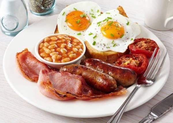 早餐怎麼吃最道地?!全球傳統早餐美味榜TOP5來報到