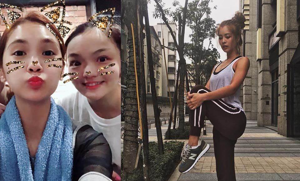 不是動完就沒事!《徐佳瑩小一個size的秘密》跟著女星運動後「這樣吃」瘦更快!