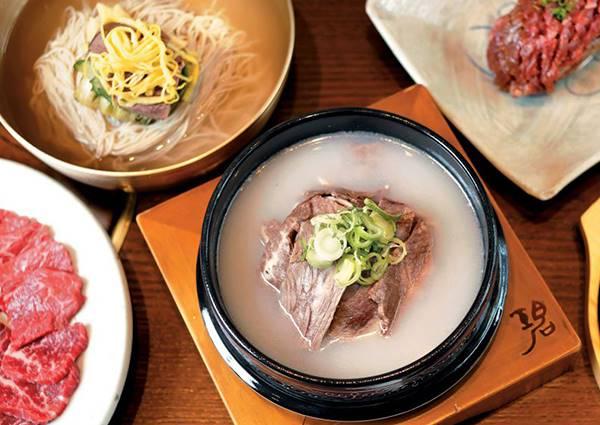 連休息站都有隱藏版美食 跟著RUNNING MAN一起走遍韓國