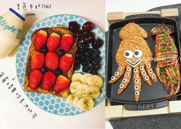 美麗歐逆們的早餐吃什麼?女大生《超營養小套房早餐》對決高手歐膩《澎派韓式早餐盒》,跪求開放下單訂購!