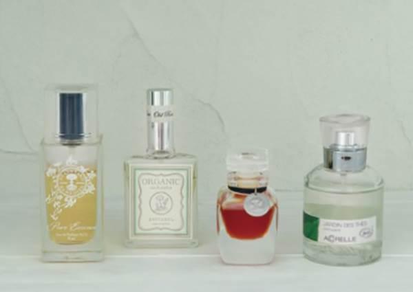 想讓自己變得有活力?你絕對要噴這種香味的香水!