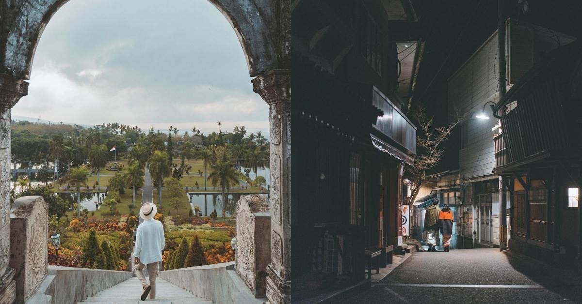 說是電影劇照我也信!跟著這個「韓國攝影師」的鏡頭重遊5大旅遊聖地~看完保證秒追蹤啊!