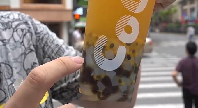價格翻倍照樣超欠買!台灣「3大手搖飲品牌」上海也喝的到,白玉珍奶不只神還原還更好喝?!