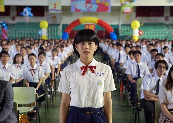 超人氣電視電影校園取景特輯,你的學校是否也在榜上?