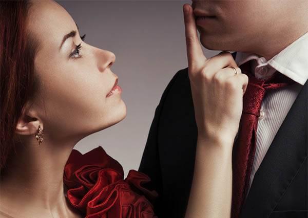 """情侶間互相虧欠其實是好的?! 因為""""誤會""""能讓你遇到更好的人"""