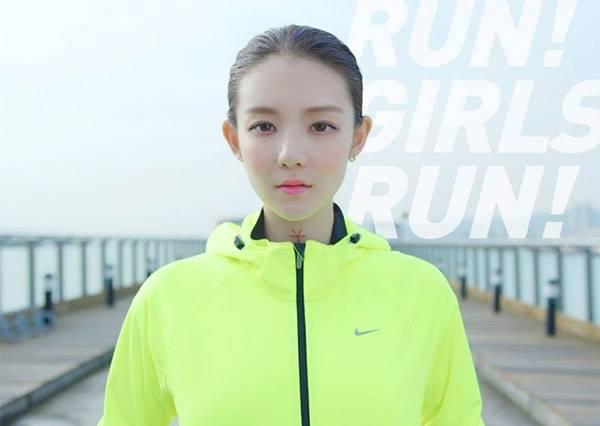 她們也是慢跑迷,7位女星帶妳跑出跑出生命的真諦!